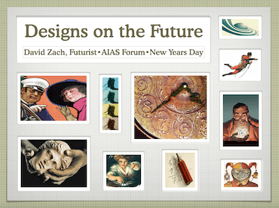 Slide Graphic for AIAS talk